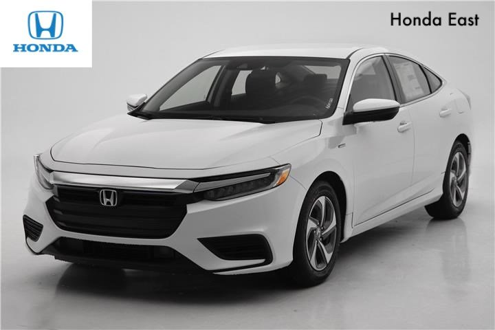 New 2019 Honda Insight EX